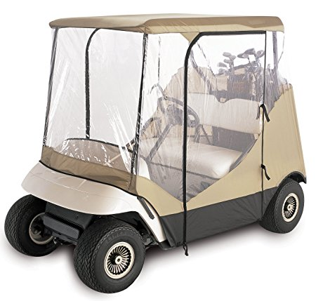 Best Golf Cart Cover: Keep Your Mini Vehicle Protected